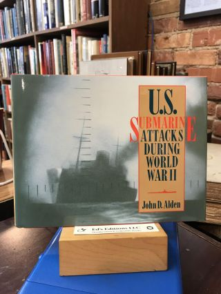 U.S. Submarine Attacks During World War II: Including Allied Submarine Attacks in the Pacific...