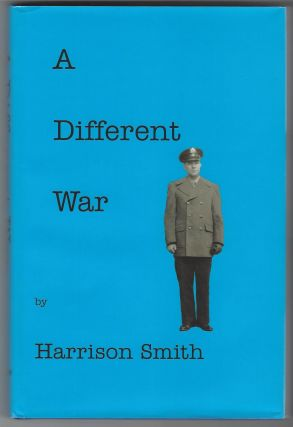 A Different War. A Different, Harrison S. Smith